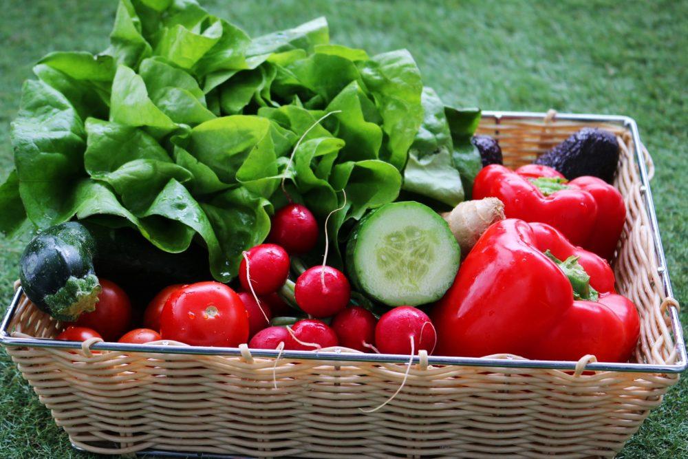 Как да се предпазим от рак на дебелото черво със здравословно хранене
